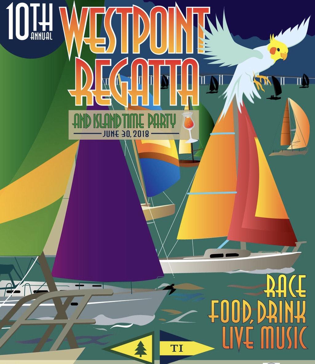 Westpoint Sailing Regatta